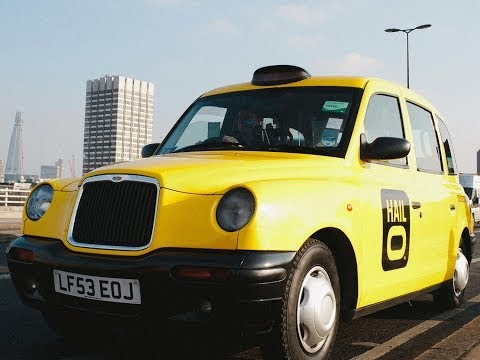 CNET UK Podcast - Taxi apps Uber and Hailo cause road rage - Ep. 390