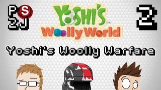 Yoshi's Woolly Warfare EP 2