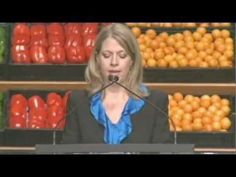 Walmart Launches Major Initiative to Make Food Healthier and Healthier Food More Affordable