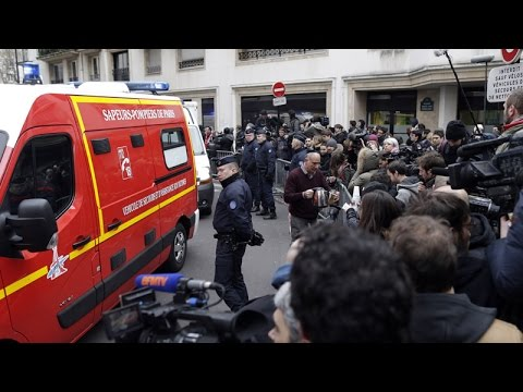 Conversation: France's Deadly Attack Will Not Be the Last