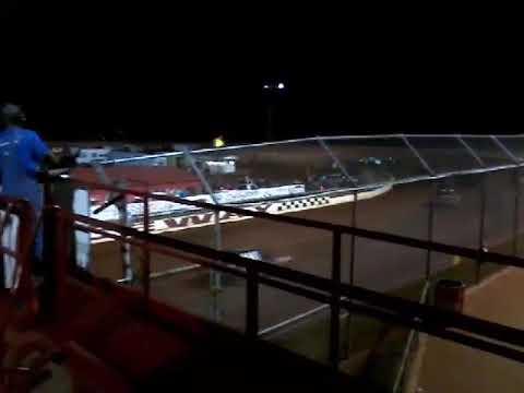 Swainsboro Raceway 10/14/17 440
