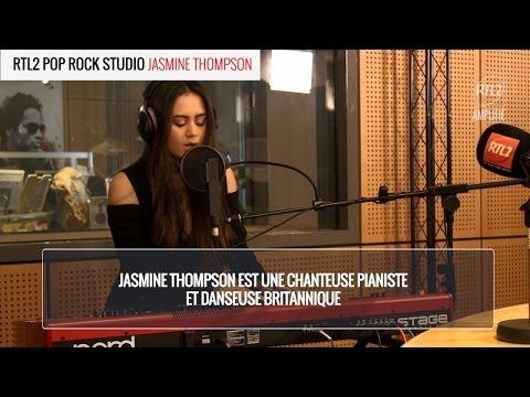 Jasmine Thompson - Mad World - RTL2 Pop Rock Studio
