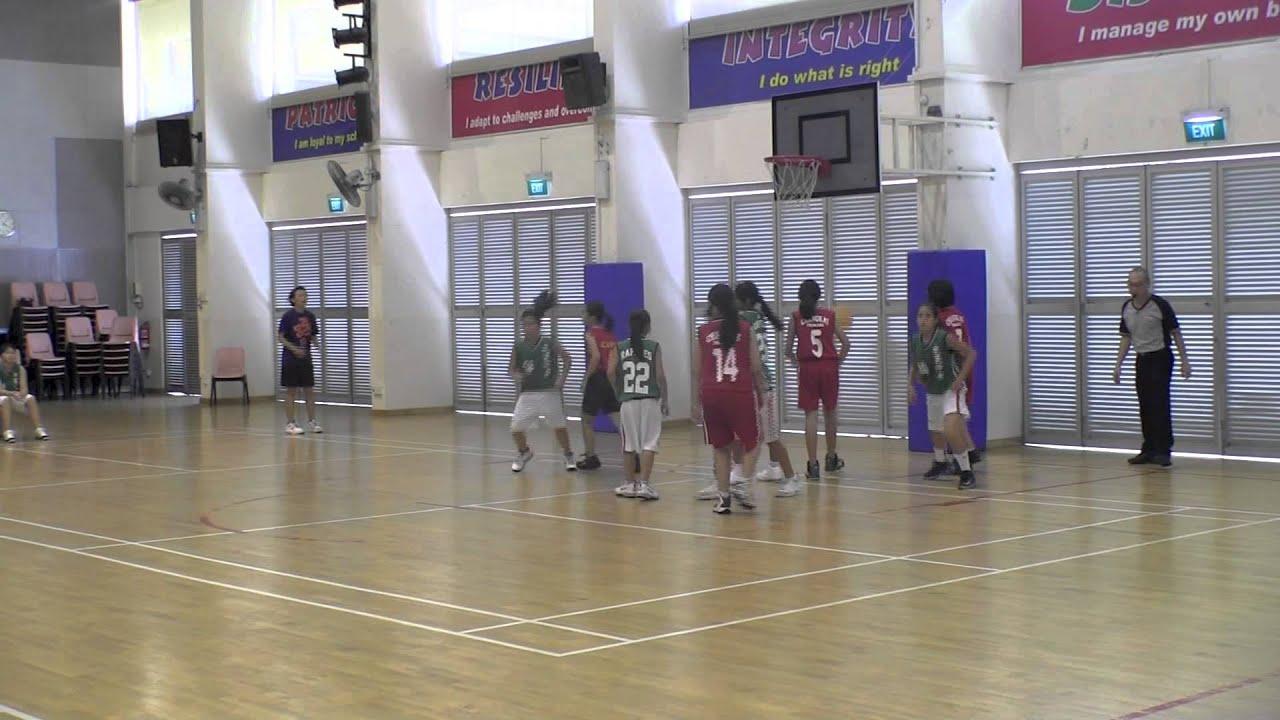 Ariel Loiter Xiang Ying Tnet Cup Game Highlights Rgps Vs