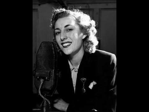 Vera Lynn  Medley Of 20s Songs 1920s 1920s Roaring 20s