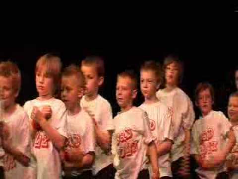 Star's In Our Eyes Stourbridge Dance academy