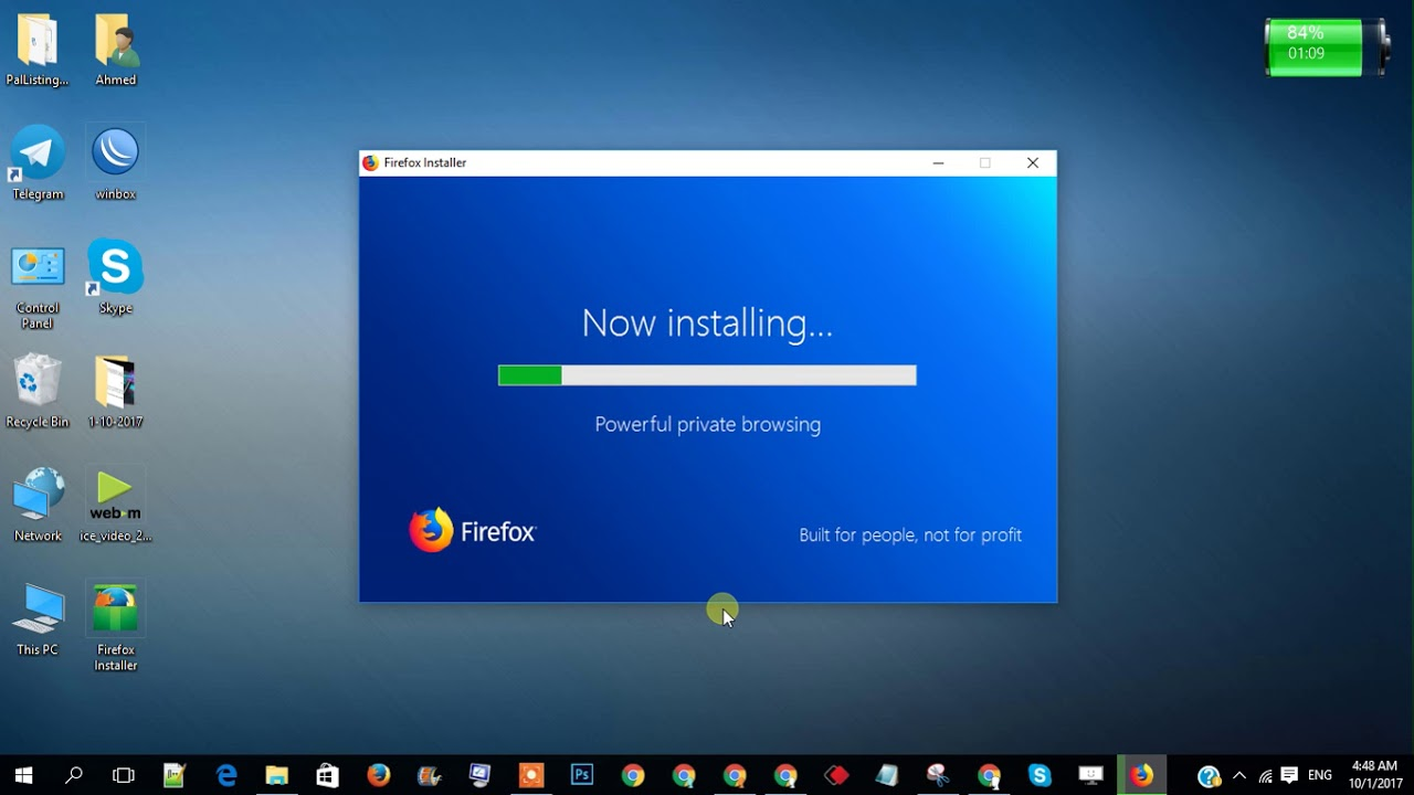 Firefox quantum|How to Install Firefox Quantum Browser Step by Step