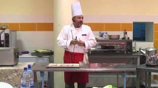 видео Су-вид – инновационная технология приготовления пищи