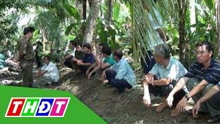Tiền Giang: Chủ trang trại heo bị giết dã man | THDT