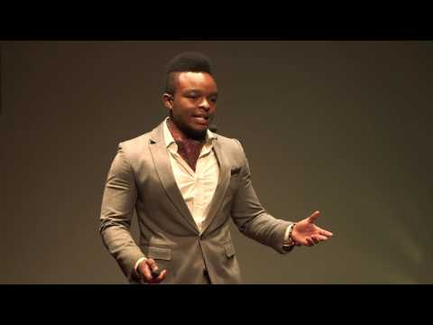Why the world should embrace design thinking | Alex Mativo | TEDxALC
