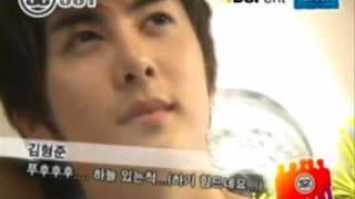 I Am Kim Hyung Jun