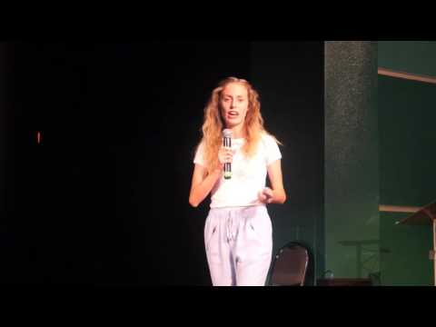 Brain Chemistry and Stress | Sabrina Rainsbury | TEDxERHS