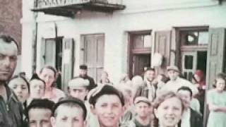 Jewish quartier in Poland 1938