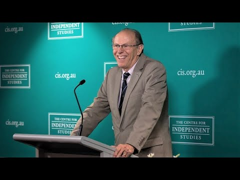 Senator David Coltart Book Event: The Struggle Continues