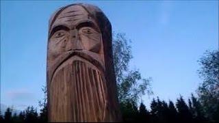 Деревянный идол убивает Людей! Языческая мистика - документальный фильм