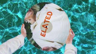 """Grace Weber - """"Elated"""" (Official Audio)"""