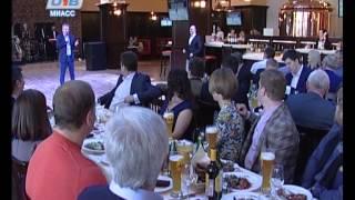 Открытие пивного ресторана Brezel Brauhaus(, 2015-03-05T11:03:54.000Z)