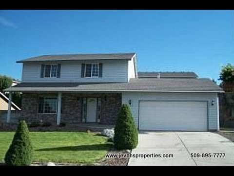 Orchard Ave Selah Wa By Jevons Property Management