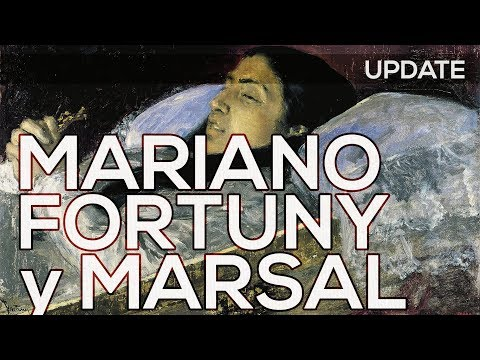 Mariano Fortuny y Marsal: A collection of 106 paintings (HD) *UPDATE