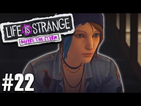 PASSI AVANTI: CHLOE E DAVID FACCIA A FACCIA | Life is Strange: Before the Storm #22 [ITA]