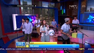 Hivi! - Pelangi (Live at IMS)
