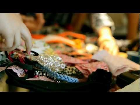 Fashion Teen - Backstage