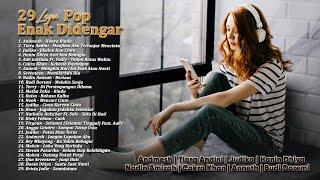 Lagu Enak Didengar Waktu Kerja 2021 - Lagu Pop Indonesia Terbaik Sepanjang Masa