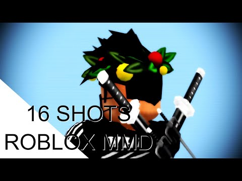 16 Shots Meme Roblox Skachat S 3gp Mp4 Mp3 Flv
