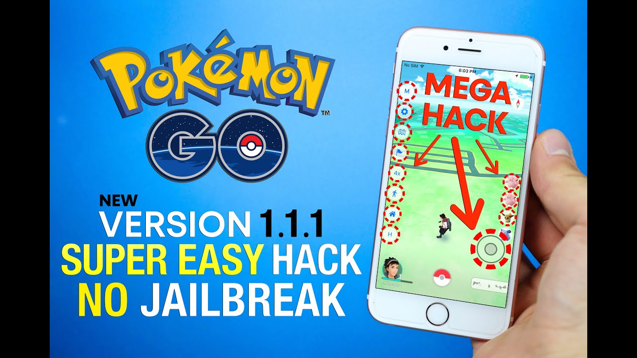 pokemon go cheats app download