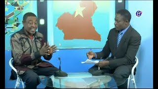 THE INSIDE (GUEST BARRISTER ASHU EMMANUEL AGBOR) EQUINOXE TV SUNDAY, FEBRUARY 4th 2018