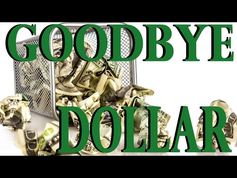 Is Collapse Next? Jim Willie Warns Dollar Headed For Dustbin of History!