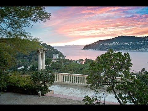 Places to see in ( Nice - France ) Saint Jean Cap Ferrat