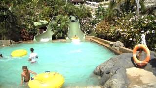 Сиам Парк на острове Тенериф (Испания). Siam Park Tenerife(Siam Park Tenerife. Сиам Парк на острове Тенериф (Испания) 2011г., 2012-03-21T13:48:45.000Z)