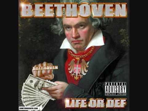 beethoven 5th movement fart cover
