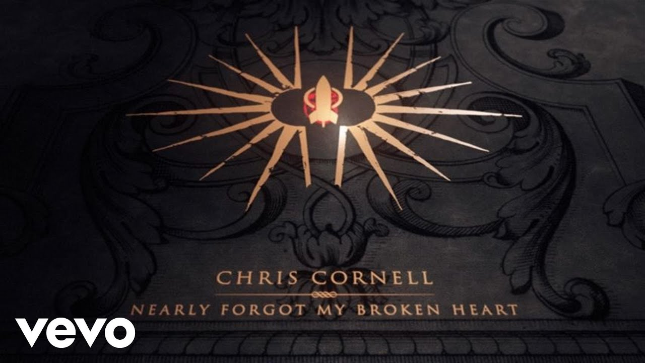 Risultati immagini per chris cornell video nearly