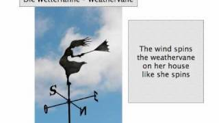 """the Weather Vane"" Part 3 From The Winterreise Podcast"