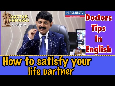 Tips how to satisfy your wife sexually