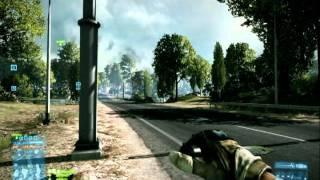 Приключения наркомана Павлика в Battlefield 3 (3 серия)