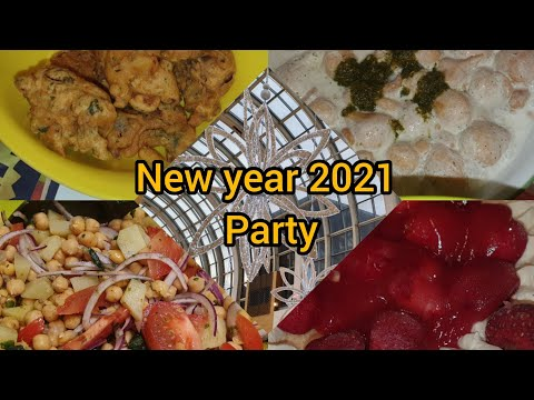 newyear 2021 | humne kiya newyear celebration | pakistani mom
