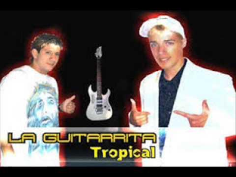 musica de la guitarrita tropical