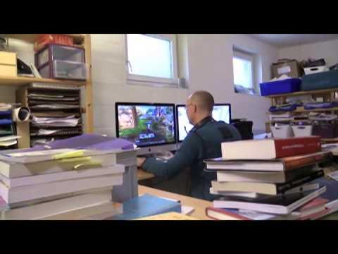 Découvrir l'anthropologie | LouvainX on edX | Course About Video