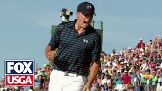 Young Guns: The All-American - History Awaits Jordan Spieth at The U.S. Open