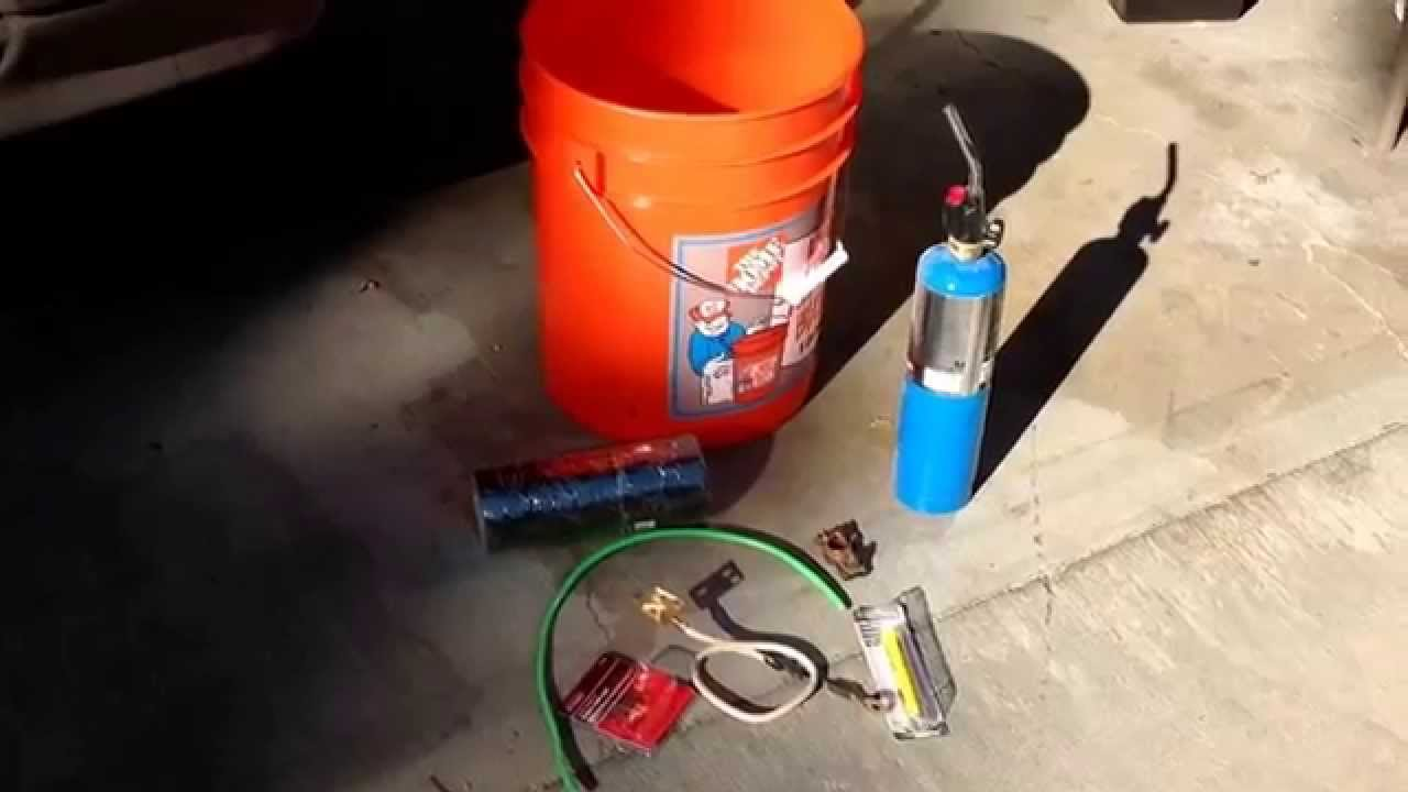 1994 toyota repair battery lead to fuse box fix clicking starter saturday projects [ 1280 x 720 Pixel ]