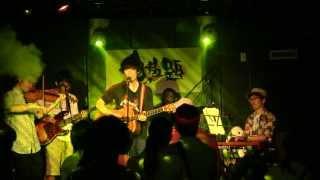 """2013/07/06 at TRIANGLE(Osaka, Japan) """"見放題2013"""" オガサワラヒロユ..."""