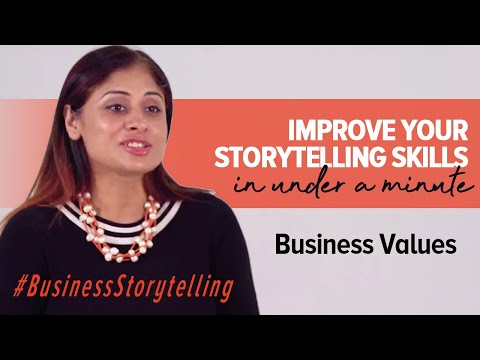 #businessstorytelling-singapore-:-storytelling-techniques-for-business-values-under-60-secs