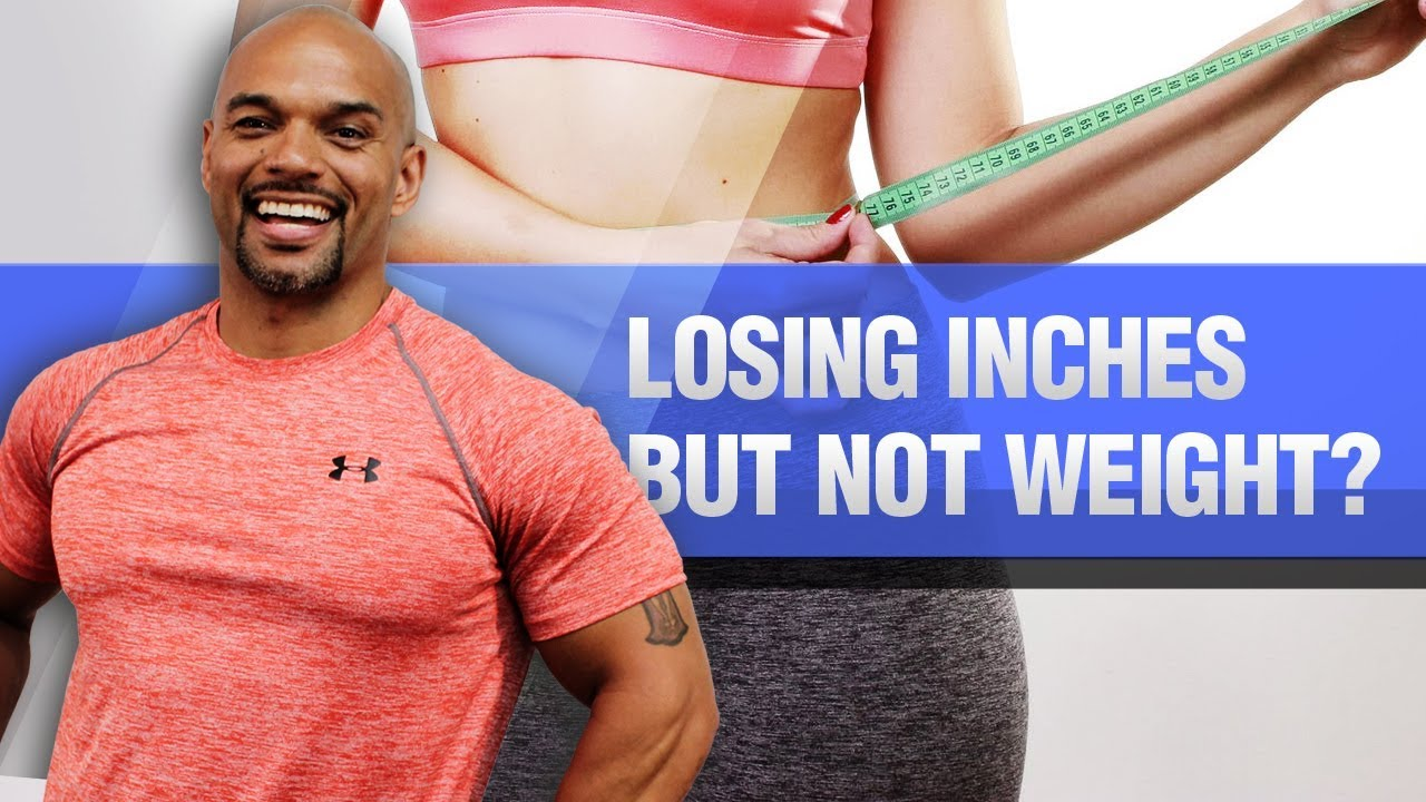 How to lose water weight now