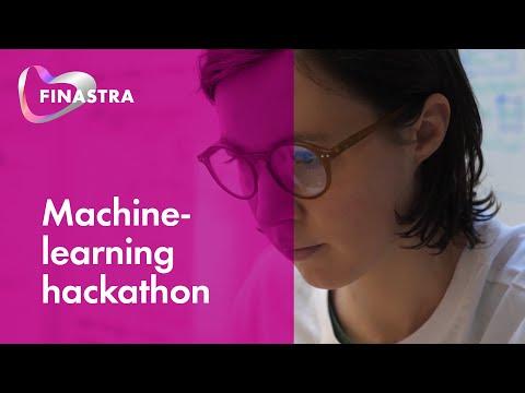 Societe Generale & Finastra Machine Learning Hackathon