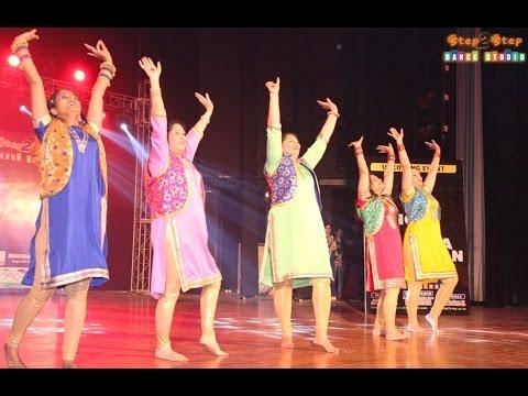 Phatte chuk di galliyan chamak challo chel chabeli step2step phatte chuk di galliyan chamak challo chel chabeli step2step dance studio youtube publicscrutiny Image collections
