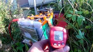 видео Экологичные Газонокосилки
