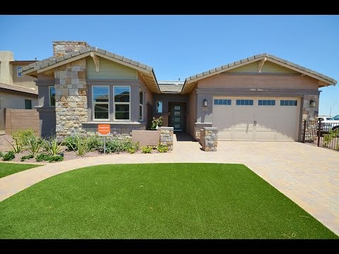 Induldge - 4592| Inspire at Greer Ranch in Surprise, AZ | Shea Homes Arizona