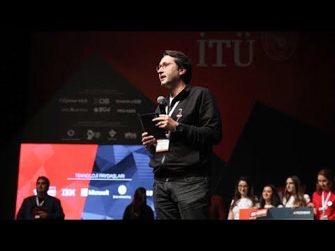 Big Bang 2017 - Ödül ve Yatırımların Açıklanması